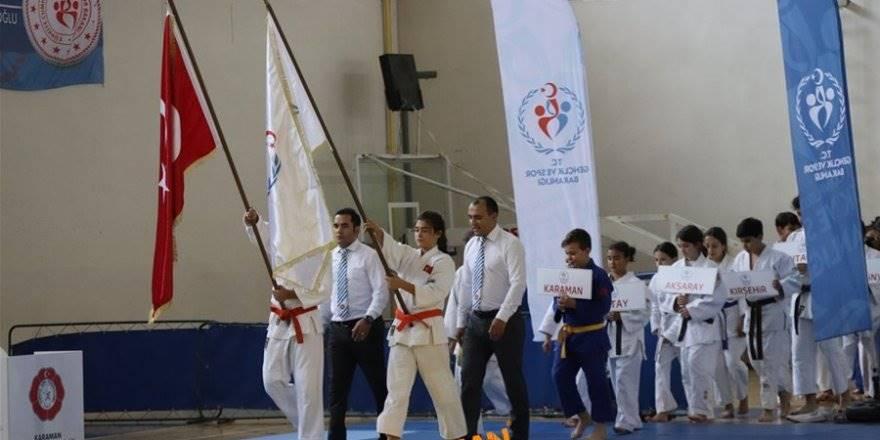 Türk Devletleri Dil Kupası Judo Şampiyonası