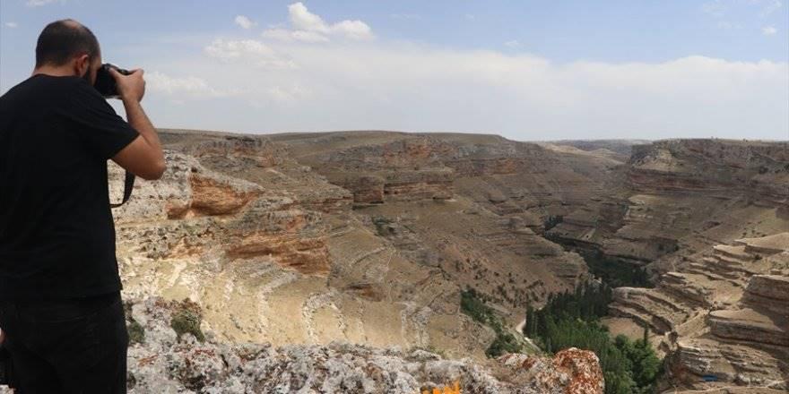 Gödet Kanyonu Karaman