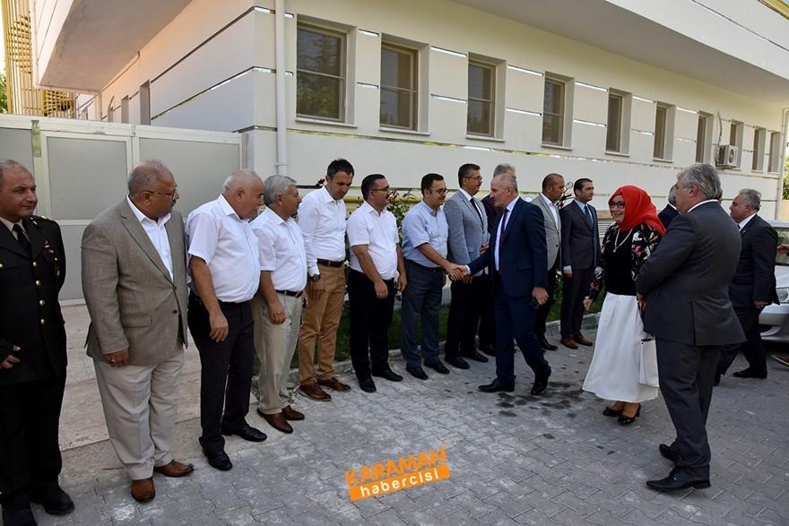 Karaman'da Huzurevi ve Sevgi Evlerinde Bayram Telaşı 1