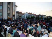 Karaman'da Ramazan Etkinlikleri Devam Ediyor