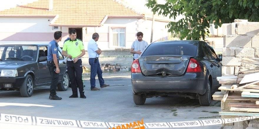 Ereğli'de Kurşun Sıkan Zanlılar Karaman'da Yakalandı