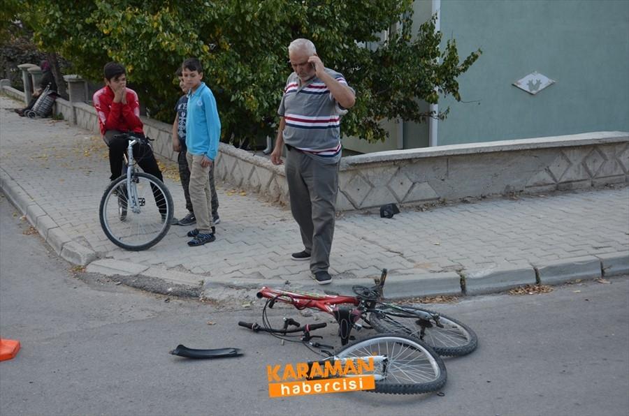 Karaman Trafik Kazası 10