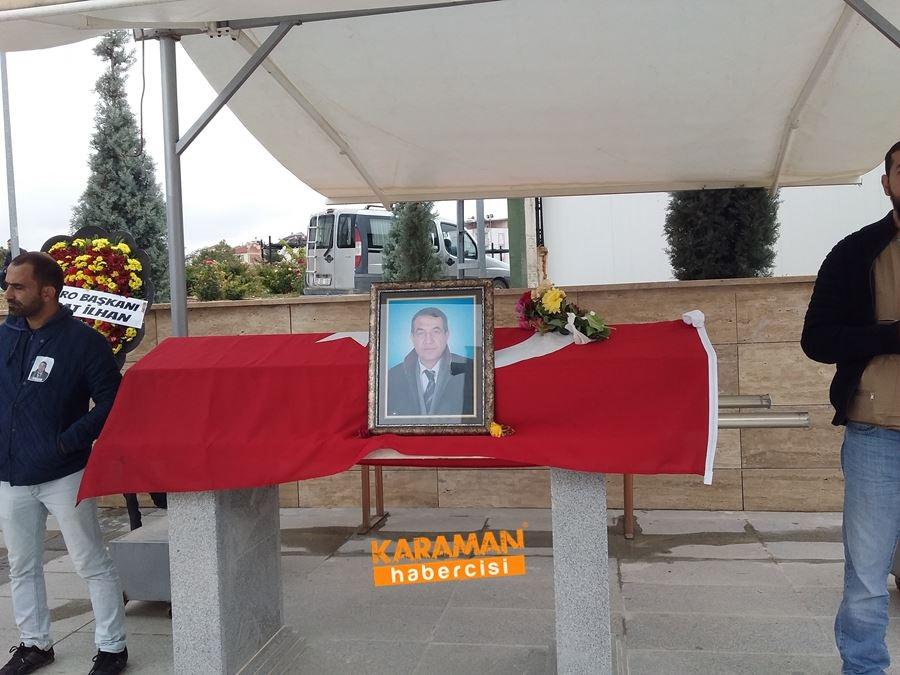 Avukat Bayram Ali Bulut Hayatını Kaybetti 1