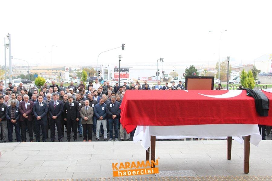 Avukat Bayram Ali Bulut Hayatını Kaybetti 3