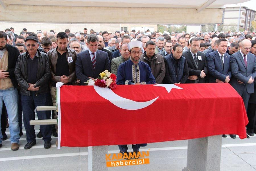 Avukat Bayram Ali Bulut Hayatını Kaybetti 4