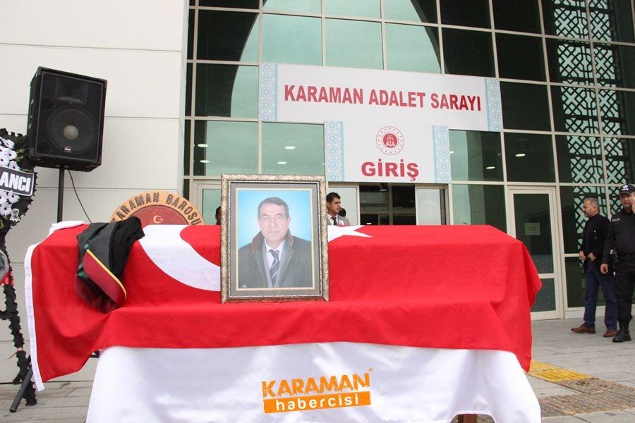 Avukat Bayram Ali Bulut Hayatını Kaybetti 8