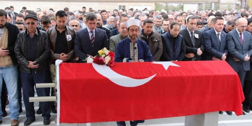 Avukat Bayram Ali Bulut Hayatını Kaybetti
