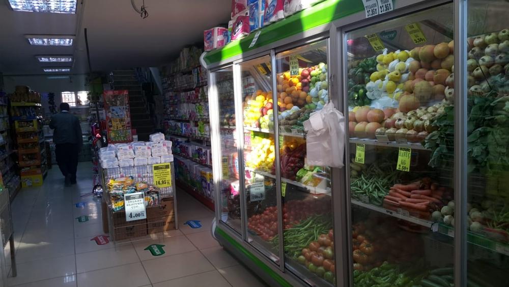 Gürsoy Gıda Yeni Şube Açılışı 14