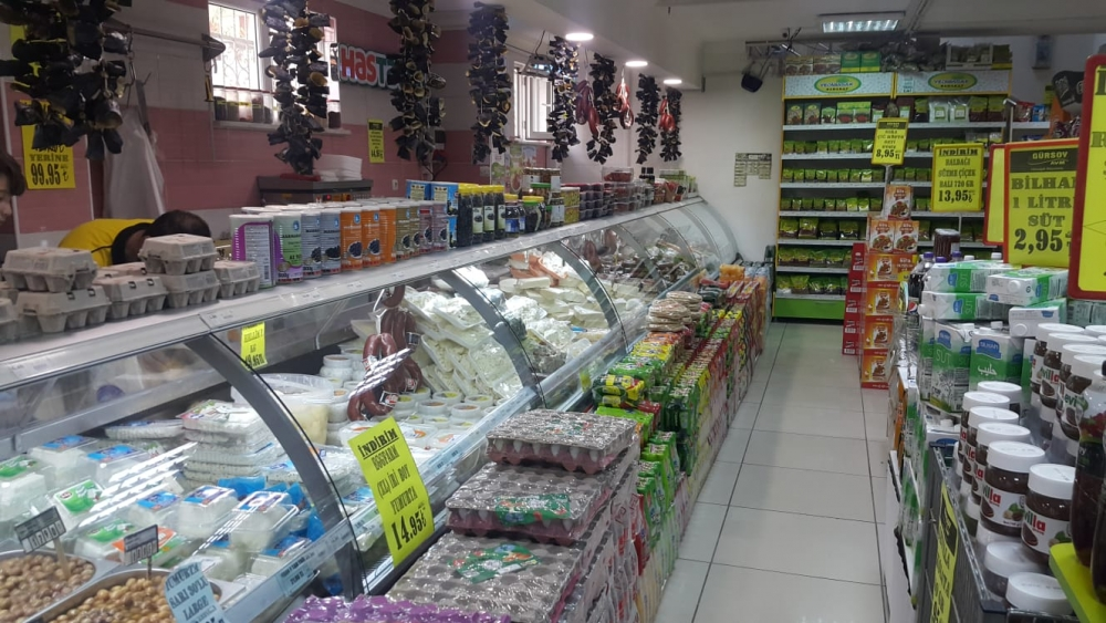 Gürsoy Gıda Yeni Şube Açılışı 15