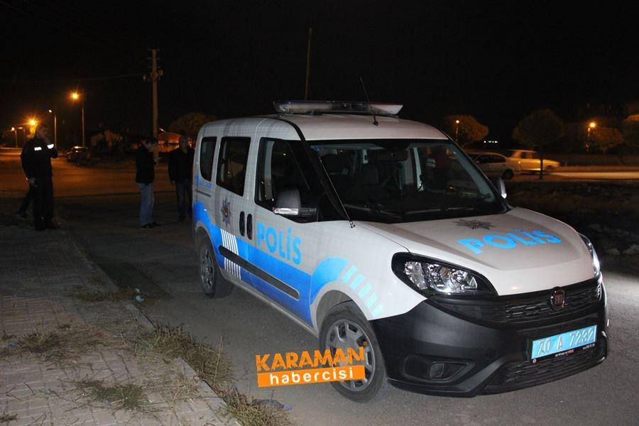Karaman'da Büyüyen Tartışma Kanlı Bitti 6