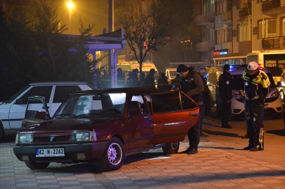 Karaman'da Hareketli Gece 13
