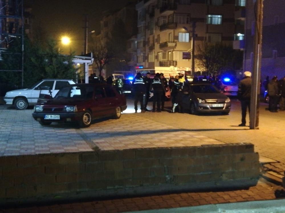 Karaman'da Hareketli Gece 2