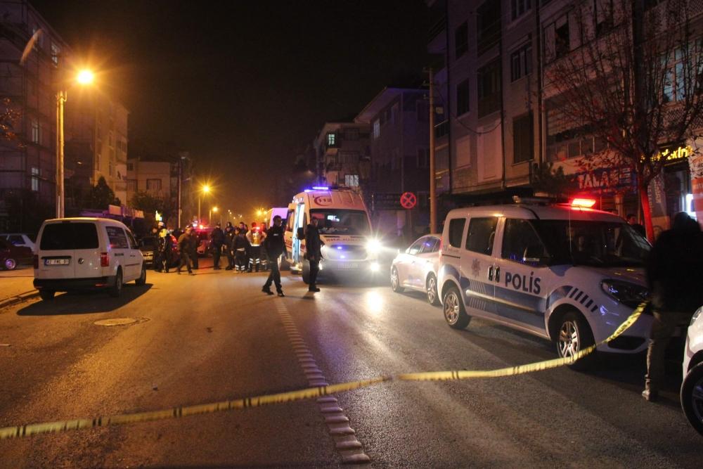 Karaman'da Hareketli Gece 9