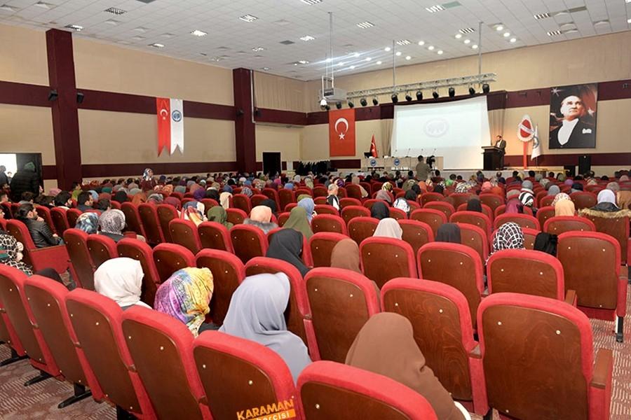 Prof.Dr.Fuat Sezgin Anısına Sergi ve Panel 3
