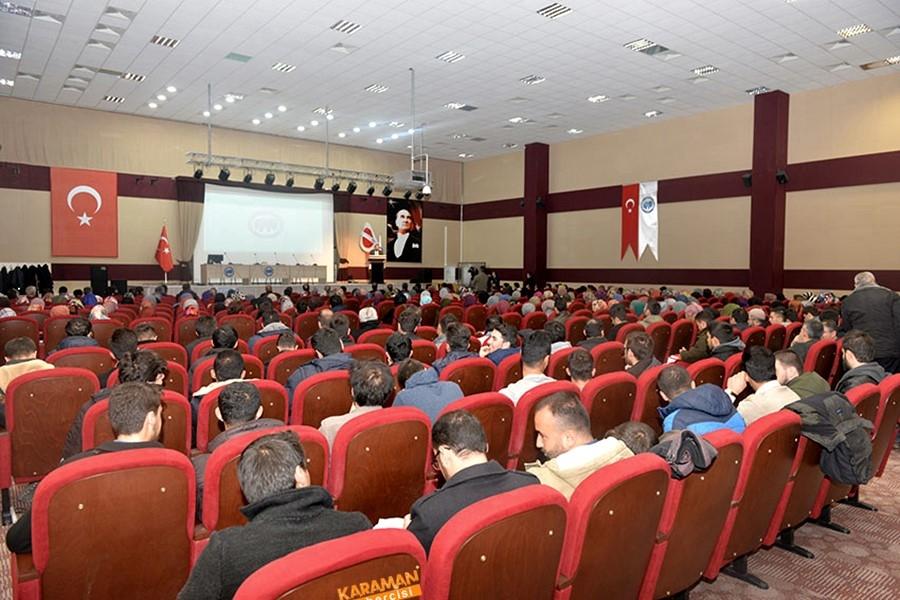 Prof.Dr.Fuat Sezgin Anısına Sergi ve Panel 4