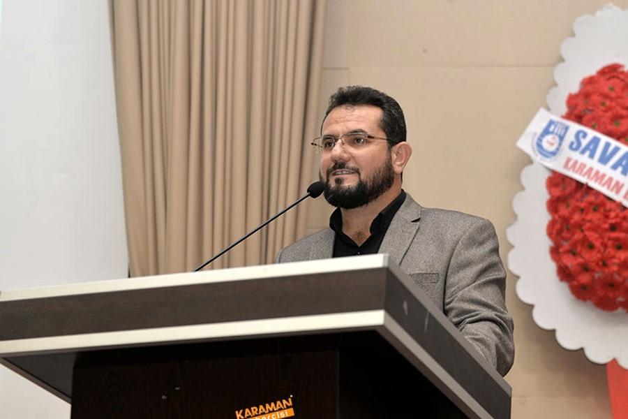 Prof.Dr.Fuat Sezgin Anısına Sergi ve Panel 9