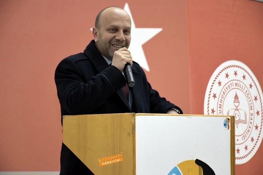 Karaman'da Anadolu Mektebi Rüzgârı Esti 11