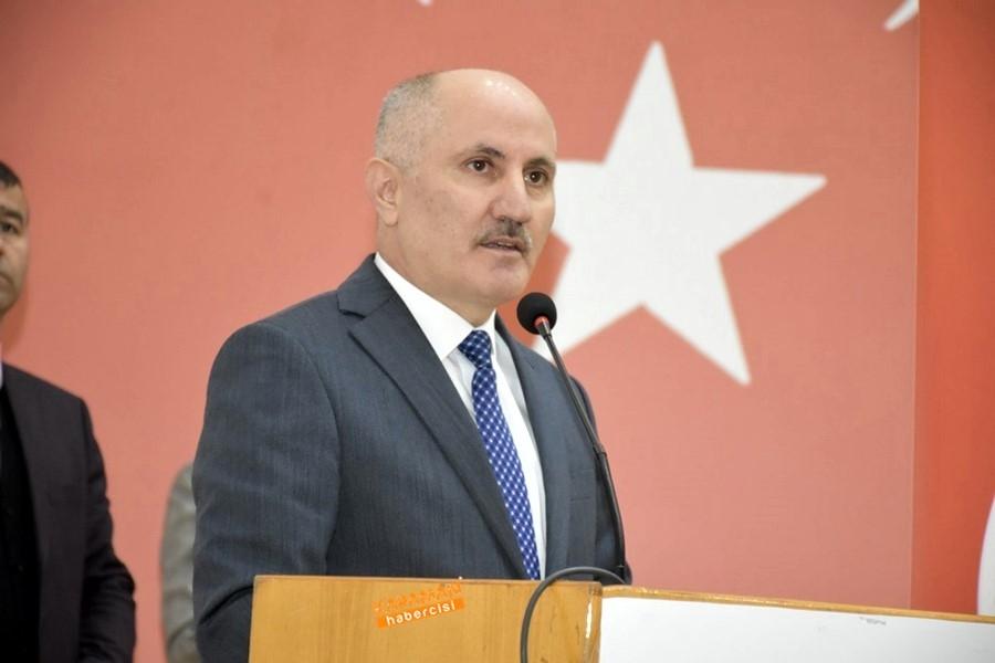 Karaman'da Anadolu Mektebi Rüzgârı Esti 14