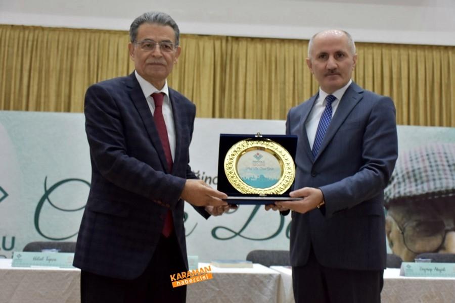 Karaman'da Anadolu Mektebi Rüzgârı Esti 15