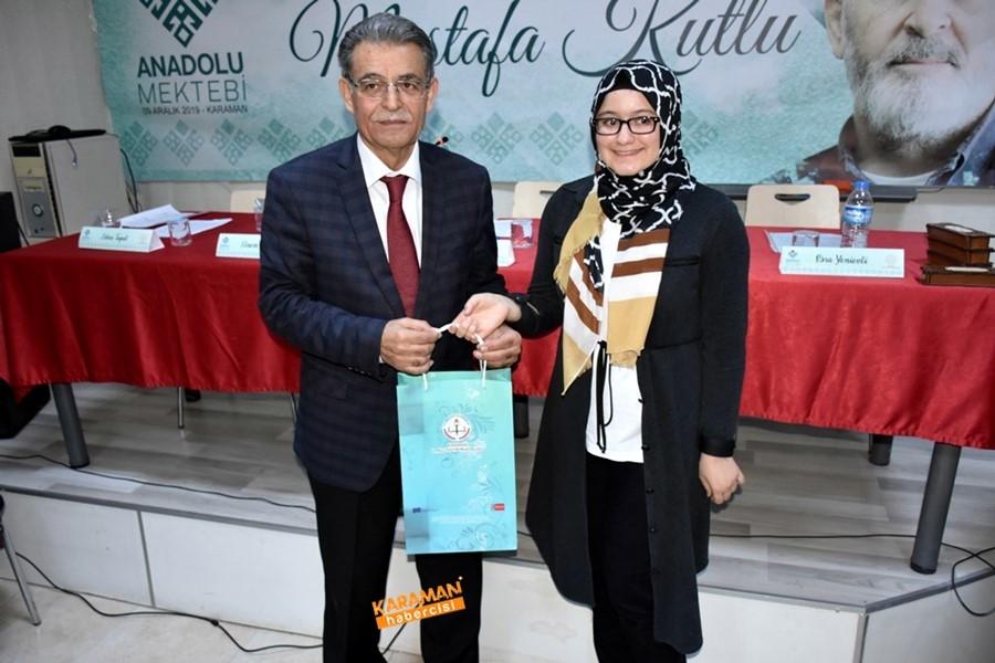 Karaman'da Anadolu Mektebi Rüzgârı Esti 28