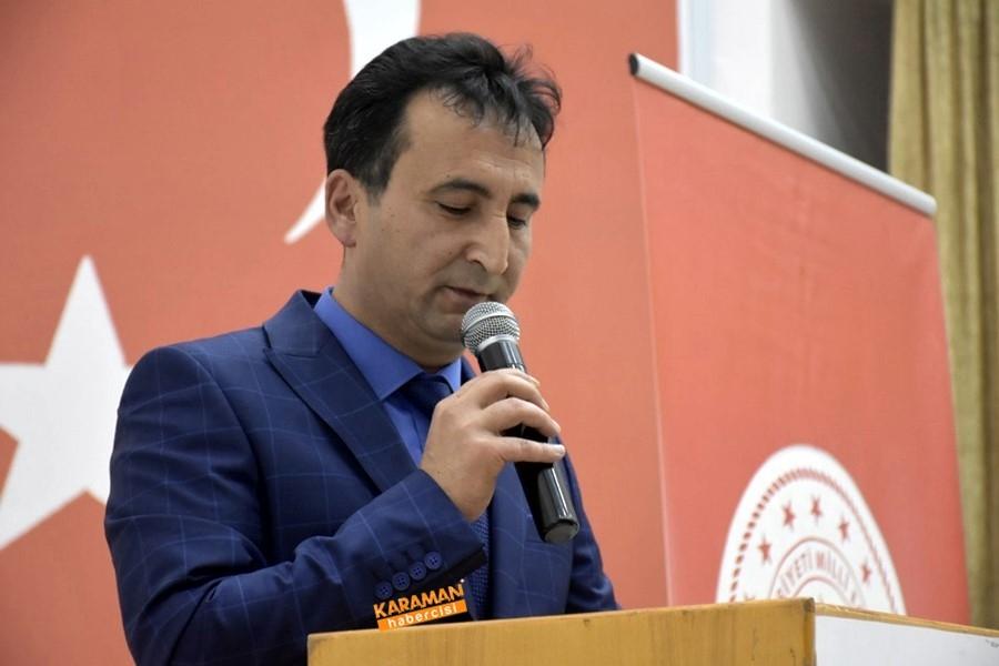 Karaman'da Anadolu Mektebi Rüzgârı Esti 3