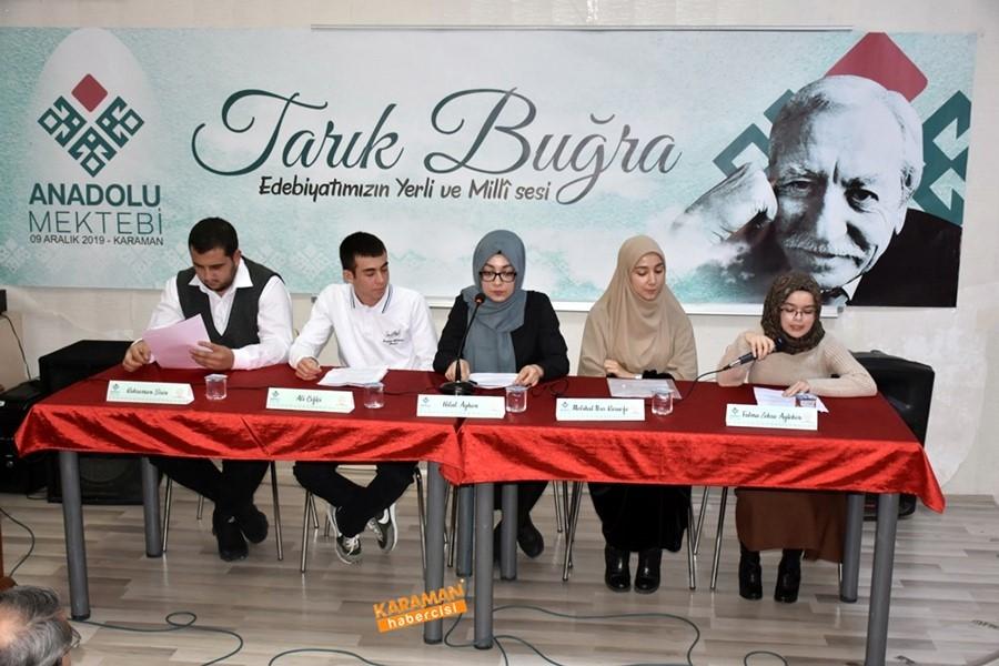 Karaman'da Anadolu Mektebi Rüzgârı Esti 42