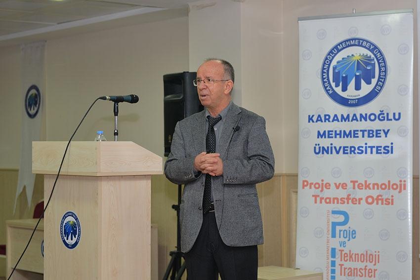Karaman'da Cost ve Ufuk  2020 Eğitimi 1