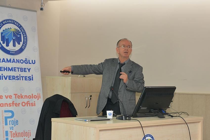 Karaman'da Cost ve Ufuk  2020 Eğitimi 5
