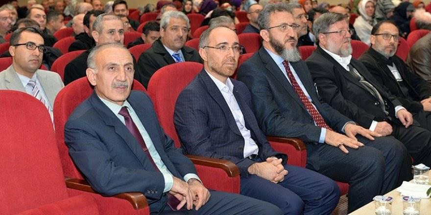 KMü'de Hadis Karşıtlığının Arka Planı Tartışıldı
