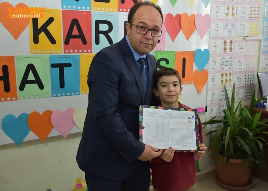 Karaman'da Karne Heyecanı 30