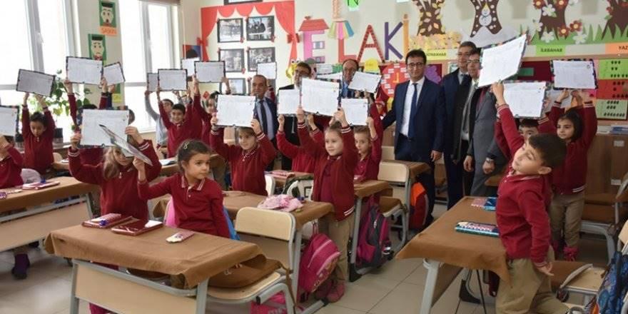 Karaman'da Karne Heyecanı
