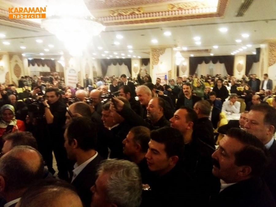 Karamanlılar İstanbul'da Harika Gecede Buluştu 16