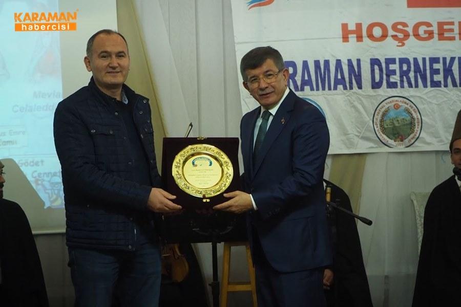Karamanlılar İstanbul'da Harika Gecede Buluştu 17