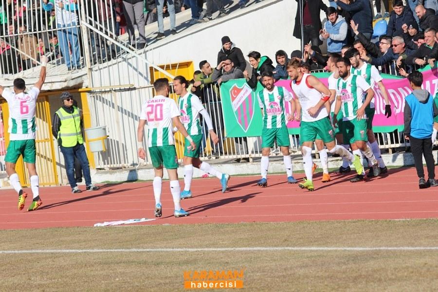 Bölgesel Amatör Lig 7.Grup Futbol Karşılaşmaları 2