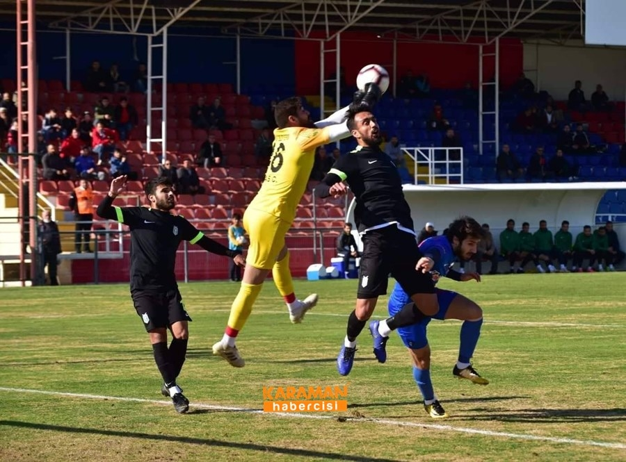 Bölgesel Amatör Lig 7.Grup Futbol Karşılaşmaları 5