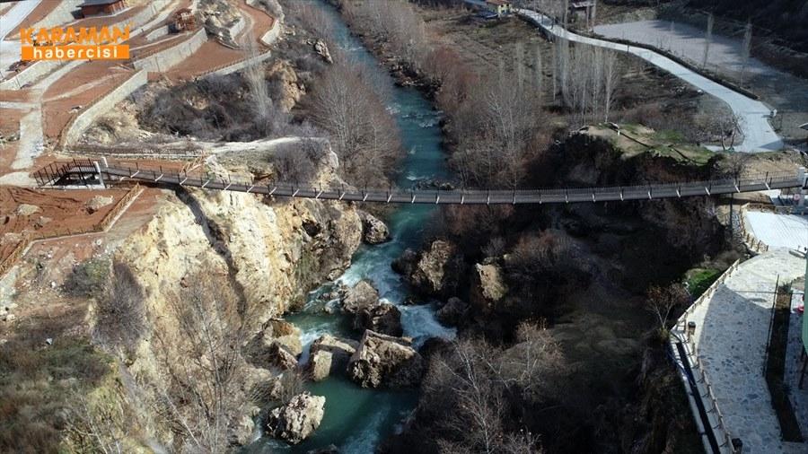Yerköprü Şelalesi Güzelliğiyle Görenleri Hayran Bırakıyor 11