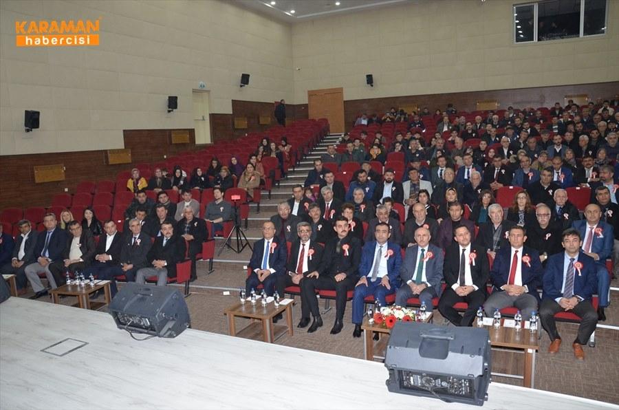 Kazım Karabekir Paşa Anma Etkinlikleri 2
