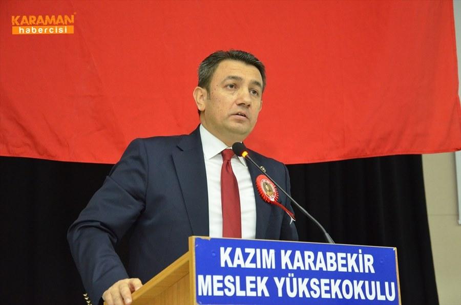 Kazım Karabekir Paşa Anma Etkinlikleri 3