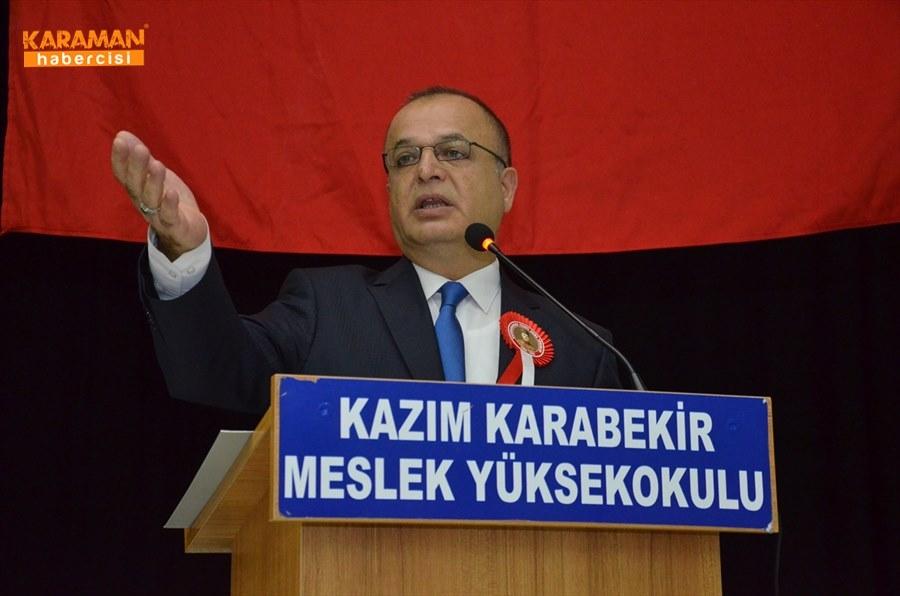 Kazım Karabekir Paşa Anma Etkinlikleri 6