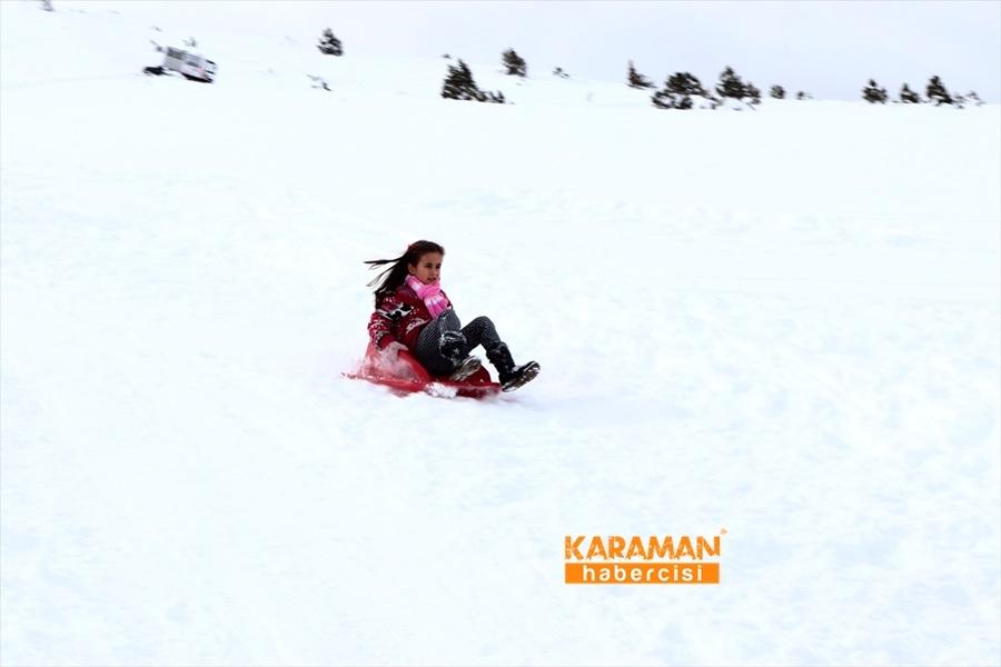 Ermenek Kış Turizminde Alternatif Olmak İstiyor 4