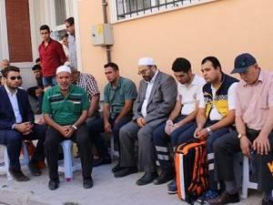 Şehit Özel Harekat Polisi Mevlüt Dündar'ın Evinde Sükunet