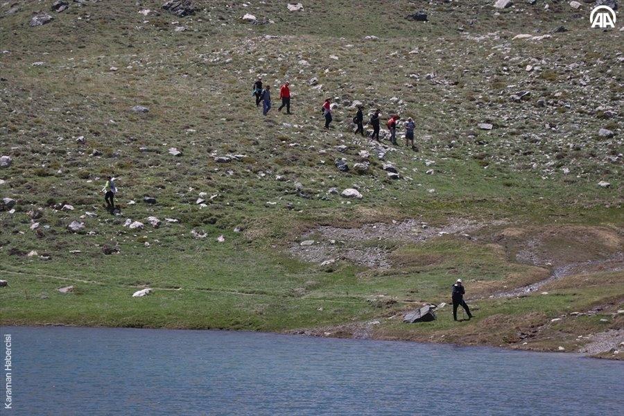 Bolkar Dağlarının Bahar Manzarası 6