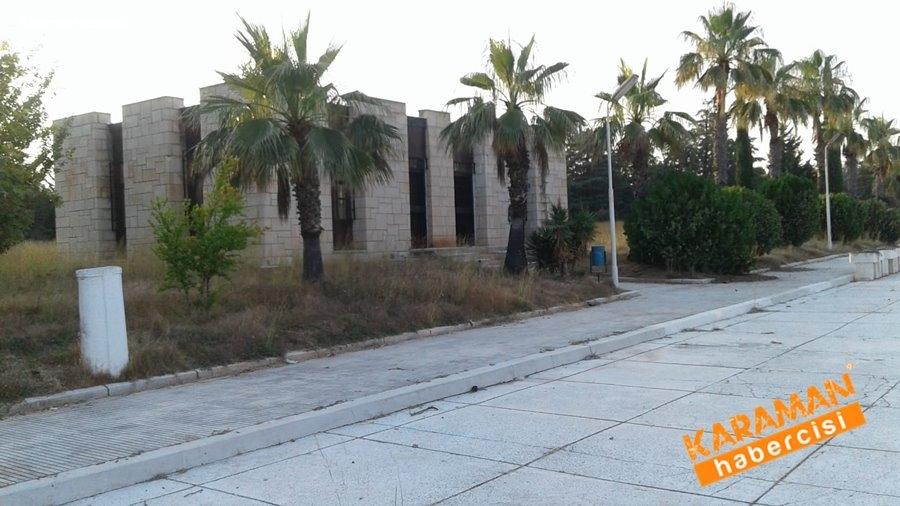 Kıbrıs Şehitliği - Silifke - Mersin 8