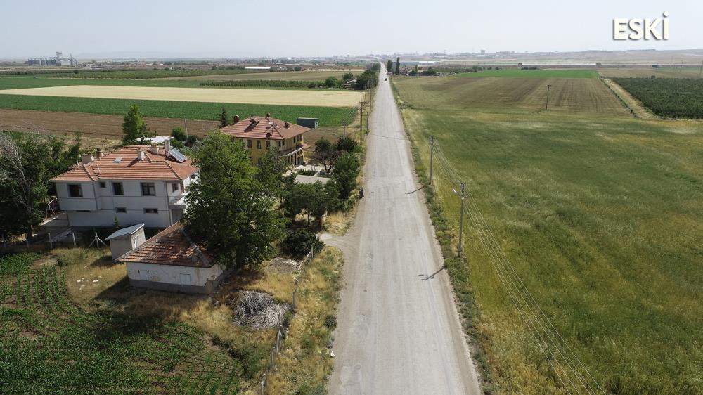 Karaman Belediyesi Yol Bakım Çalışmaları 1