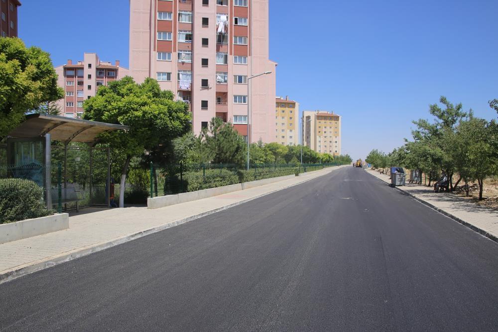 Karaman Belediyesi Yol Bakım Çalışmaları 22