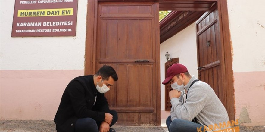 Karaman'da Satranç Tarih ile Buluşuyor