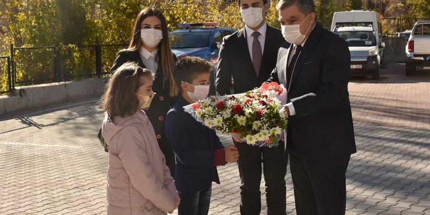 Karaman Valisi Mehmet Alpaslan Işık, Taşeli Bölgesinde