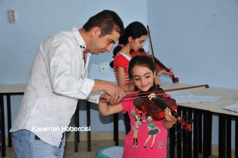 Çocuk Ve Gençler İçin Yaz Kursları Devam Ediyor 5