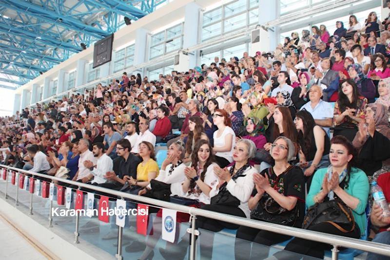 KMÜ'de İktisadi ve İdari Bilimler Fakültesi Öğrencileri Kep Attı 8