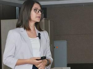 KMÜ Personeline Hizmet İçi Eğitim Verildi